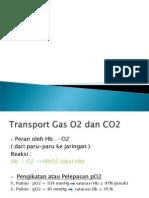 biokimia transport 02 dan co2