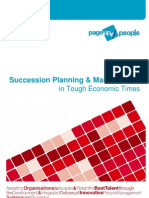 Succession Planning and Management (1)