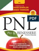 Pnl per il benessere - 2° cap. - Bandler