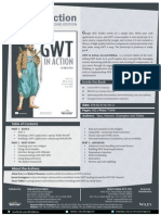 GWT in Action, Second Edition