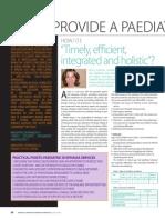How I provide a paediatric dysphagia service (1)
