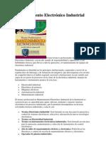 Mantenimiento Electrónico Industrial.docx