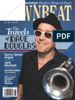DB [06.2013] Dave Douglas