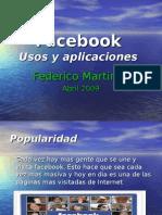 Facebook Pp