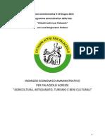 Programma Elettorale Di Cittadini Attivi Per Palazzolo