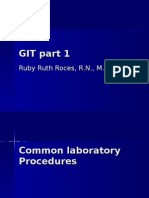 Git Part 1- Run