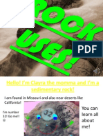 Rock Powerpoint