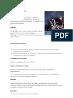 1-PREPARADOR DE CLASES GRADO 1º AREA CIENCIAS NATURALES
