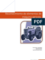 informe de organos de maquinos.docx