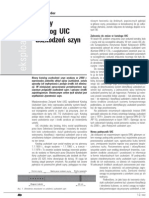 katalog UIC uszkodzeń szyn