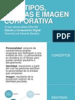 LOGOTIPOS, MARCAS E IMAGEN CORPORATIVA_DI.pptx