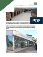 Museo Del Bicentenario Buenos Aires Www.ba-h.Com.ar