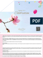 Lisbeth Dahl Catalogue