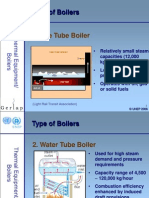 Boilers Efficiency & Boiler Heat Balance