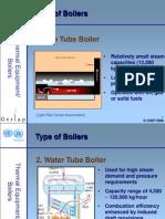 Boilers Efficiency & Boiler Heat Balance