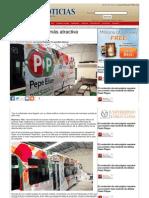 20-05-2013 El Pepe Bus hará más atractiva campaña priista