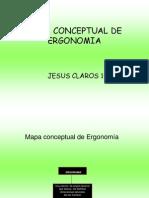Mapa Conceptual de Ergonomia 1213803345291595 8