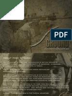 2013 High Ground Catalog