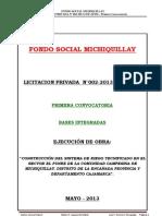 L.P. N° 002-2013.