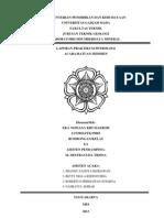 Cover Petrologi Sedimen