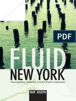 Fluid New York by May Joseph