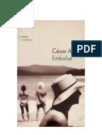 Aira Cesar - Embalse