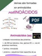 Desnaturação proteica e reações e escurecimento