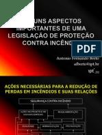 1-mercofire_aspectos_importantes_legislacao_incendio.ppt