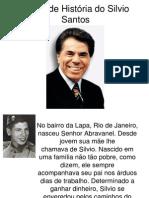 Apresentacao Silvio Santos