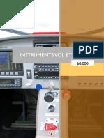 16-17 Instruments Vol Et Moteurs 61.000
