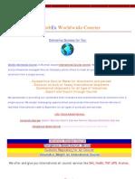 GlobEx Worldwide Courier OFFERS DHL,FedEx,TNT,UPS, Aramax,Skynet  SERVICE