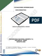 Protocolo Ecuaciones Dif