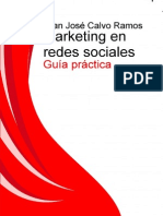 Marketing en Redes Sociales Guia Practica