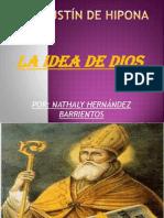 San Agustin de Hipona