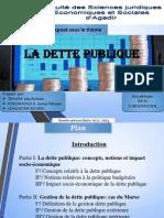 La Dette Publique Vo_version Finale