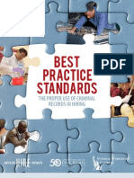 Best Practices Standards
