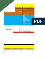 CONEFECCIONES 2012