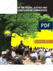 TJRC Report Volume 3