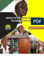 TJRC Report Volume 2A