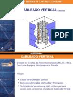 Capitulo 03 Backbone Cableado Vertical