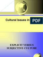 566 4 Cultural Issues in IHRM Distribution