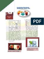Consejos.. Fany PDF