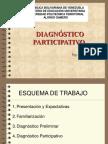 Taller Diagnóstico Participativo