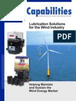 Wind Capabilities