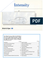 Bruel & Kjaer - Sound Intensity.pdf