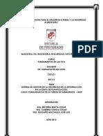 MGP Planificacion