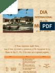 Dia Internacional de Museos 17 18 19 2013