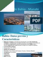 Analis de Viviendas de La Ciudad de Bahia