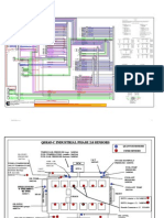 QSK45 Wiring Diagram (Tier 1, Phase 2.0 With CENSE)