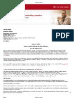13007653 - Business Analyst